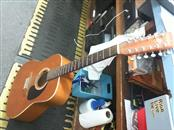 ART & LUTHERIE Acoustic Guitar WILD CHERRY ACOUSTIC GUITAR
